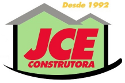 Líder em Construção Civil - JCE Construtora Ltda