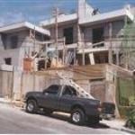 Empreiteira de obras residenciais