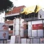 Administração de obras residenciais e comerciais