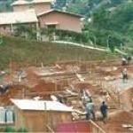 Empreiteira construção civil