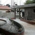 Reforma e construção civil