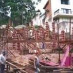 Fiscalização de obras civis
