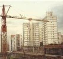 Empresa de engenharia e construção civil